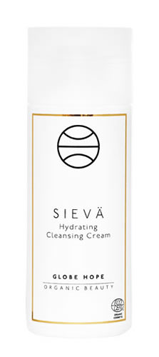 SIEVA ハイドレーティングクレンジングクリーム