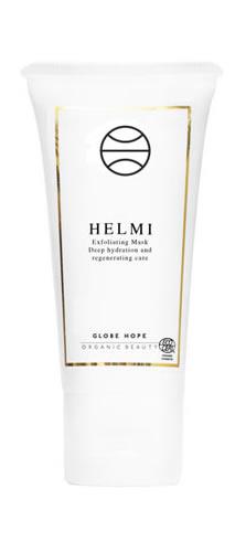 HELMI エクスフォリエイティングマスク